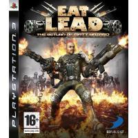 Eat Lead: The Return of Matt Hazard