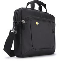 "Case Logic AUA316 laptoptas voor (15.6"") ultrabook en iPad laptoptas - Zwart"