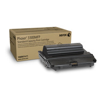Xerox toner: Standaard printcartridge (4.000 pagina's) - Zwart
