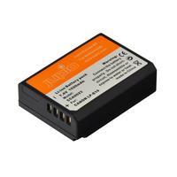 Jupio batterij: 1020mAh, Li-Ion, 7.4V, Zwart
