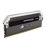 Corsair RAM-geheugen: Dominator Platinum 128 GB - Zwart, Zilver