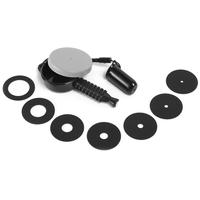 Lensbaby Replacement Magnetic Aperture Set Camera kit - Zwart