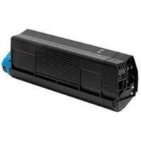 OKI cartridge: High Capacity zwart Toner Cartridge 5000sh f C5250 5450 5500MFP