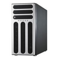 ASUS server barebone: TS700-E7/RS8 - Zwart, Zilver