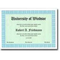 DECAdry DSD-1052 papier