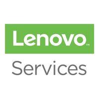 Lenovo garantie: 4Y 24x7