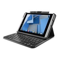 HP mobile device keyboard: Pro 8 Travel Keyboard - Zwart, QWERTY