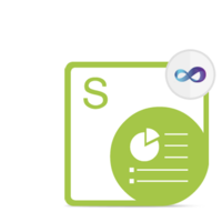 Aspose .Slides for .NET - Developer Small Business - 1 Developer and 1 Deployment Site - Windows - Perpetual - .....