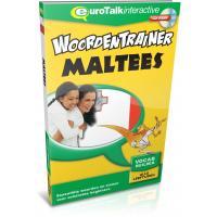 Eurotalk Maltese Vocabulary Builder