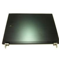 DELL notebook reserve-onderdeel: LCD Back Cover, Black - Zwart