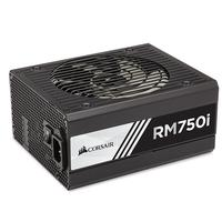 Corsair power supply unit: RM750i - Zwart