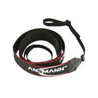 Ansmann 1600-0022 Camera riem - Zwart