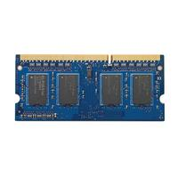HP RAM-geheugen: 4GB DDR3-1600