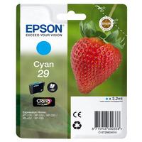 Epson inktcartridge: 29 C