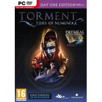 Deep Silver game: Torment: Tides of Numenera (Day One Edition)  PC