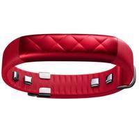 Jawbone wearable: UP3 red cross - Zwart