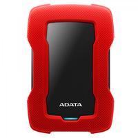 ADATA externe harde schijf: HD330 - Rood