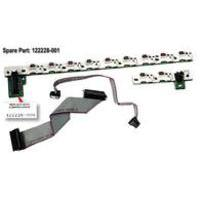 HP product: BD,PCI,HOT PLUG,W/CABLES Refurbished