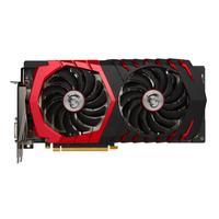 MSI videokaart: NVIDIA GeForce GTX 1060, PCI Express x16 3.0, 6GB GDDR5, 192 bits, 3 x DisplayPort, 1 x HDMI, 1 x DVI-D .....