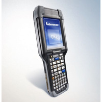 Intermec PDA: CN3e - Zwart, Alphanumeric