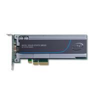 Intel SSD: DC P3700 - Grijs
