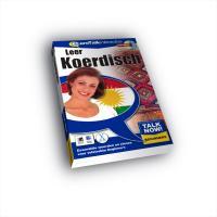 Eurotalk Talk Now! Learn Kurdish