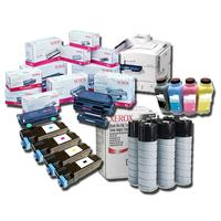 Xerox toner: Toner Pack 2 5100/5800/5885/5900/5995 Black, 150000 pages - Zwart