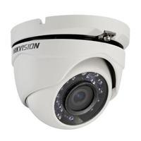 Hikvision Digital Technology beveiligingscamera: DS-2CE56D0T-IRM - Wit