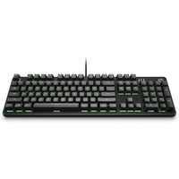 HP toetsenbord: Pavilion Gaming Keyboard 500