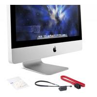 OWC ATA kabel: Internal SSD DIY Kit - Zwart, Rood
