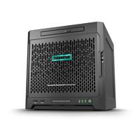 Hewlett Packard Enterprise MicroServer Gen10 bundle server