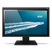Acer monitor: B6 B226HQL - Grijs