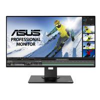 ASUS PB247Q Monitor - Zwart