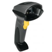 Zebra barcode scanner: DS6707 - Zwart