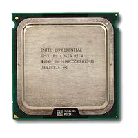 HP processor: Z640 Xeon E5-2620v3 2.4GHz 1866MHz 6 Core 2nd CPU