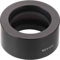 Novoflex NEX/CO camera lens adapter