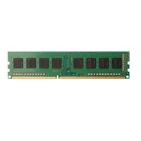 HP RAM-geheugen: 8GB (1x8GB) DDR4-2133 non-ECC RAM