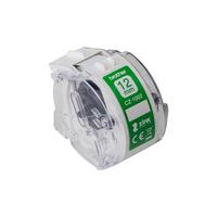 Brother Originele CZ-1002 rolcassette, 12 mm breed Labelprinter tape - Multi kleuren
