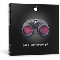 Apple remote access software: Remote Desktop 3 EDUCATION