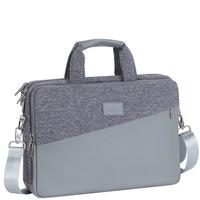 Rivacase 7930 Laptoptas - Grijs