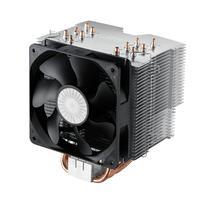 Cooler Master Hardware koeling: HYPER 612 Ver. 2 - Zwart