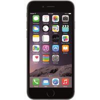 Forza Refurbished smartphone: Apple iPhone 6 - Zwart, Grijs
