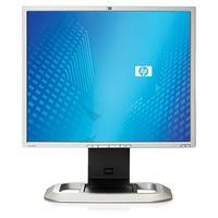 HP monitor: LP1965 flat-panel monitor - Zilver (Refurbished LG)