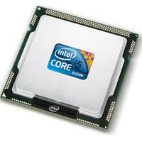 Intel processor: Core i5-3330