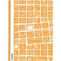 HERMA map: 19365 - Oranje
