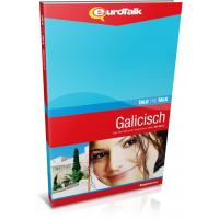 Eurotalk Talk The Talk Galicisch - Beginner