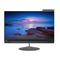 Lenovo monitor: ThinkVision X1 - Zwart