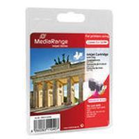 MediaRange inktcartridge: CLI-521M - Magenta