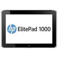 HP tablet: ElitePad 1000 G2 - 64GB - 3G - Zilver