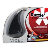 Corel Dazzle DVD Recorder HD video capture board